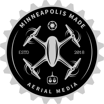 Minneapolis Aerial Media