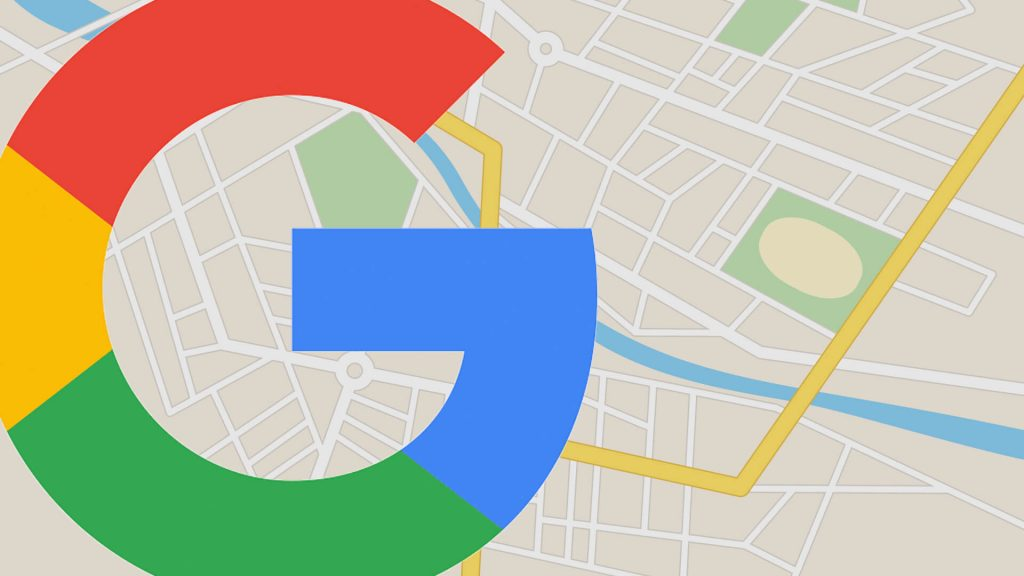 Google Map Fake Listings